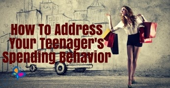 How To Address Your Teenager's Spending Behavior (2)