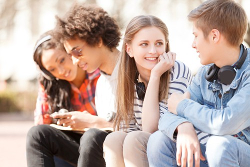 behavioral therapy in teens