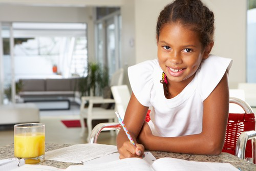 shutterstock 141037426 The Positive Influence of Being Involved in your Child's Education