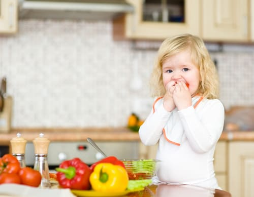 solutions for child obesity