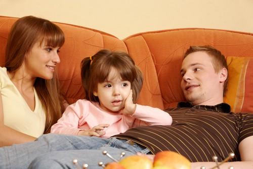 Importance of parent communication