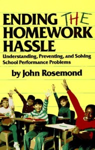 ending homework hassles 190x300 Helping Your Children Thrive in School