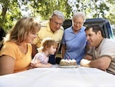 grandparents Special Report: Granny Nanny:   Guide to the Pros and Cons of Raising your Grandkids
