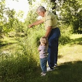grandparents1 Grandparents: How to Bond with Your Teenage Grandchildren