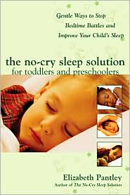 137370833 What is Preventing Your Baby from Sleeping Through the Night?