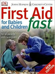 14505412 First Aid for Children