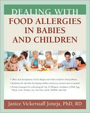 18005814 Food Allergies in Kids