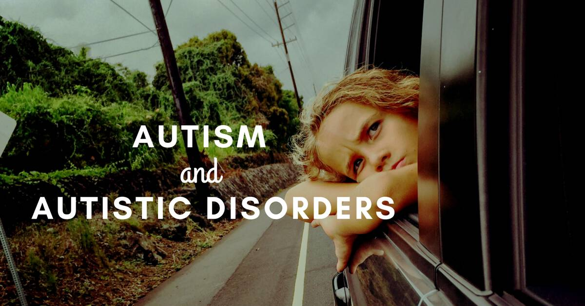 Autisms Rise Tracks With Drop In Other >> Understanding Autism Autistic Disorders