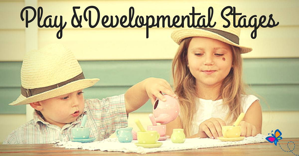 play developmental stages - Images Of Children Playing At School