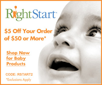 Right Start $5 Off $50