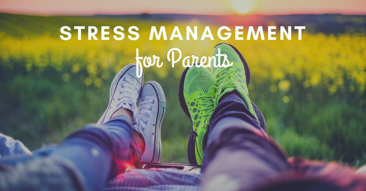 Stress Management for Parents_mini