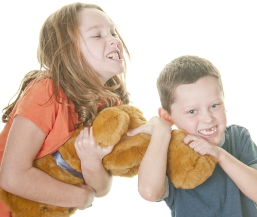 ages stagesschool age children development parenting tipssibling rivalry Handling Sibling Rivalry
