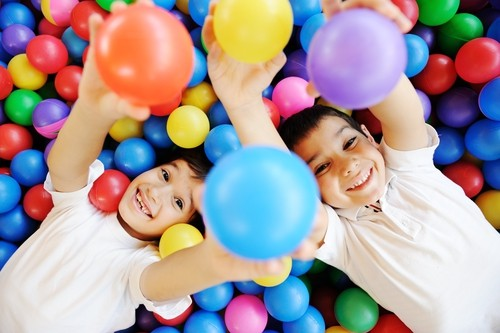 importance of play in childrens growth and development Free play is an important part of childhood making sure your child has  opportunities for unstructured play is important for his or her development.
