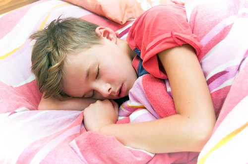 bedwetting cures for kids