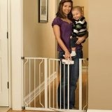 child safety gate Providing a Safe and Secure Home for your Child
