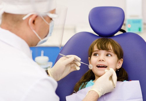 Child & Teen Dental Information