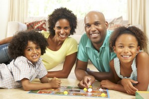 family game night 300x199 Ideas on How to Enjoy a Fun Family Night In