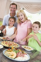 family meal.s200x200 Pediatric Obesity: The Unspoken Epidemic