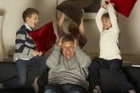 parent control, discipline