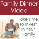 Family Dinner Video