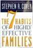 highly effective families small Family Meetings – Great Ways for a Family to Stay Connected