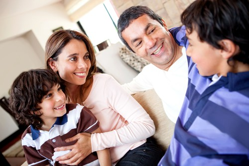 how to be a parentcommunication 3 Guidelines For Parent/Child Communication