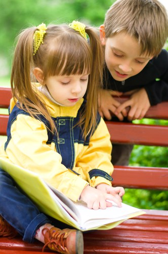 Read To Succeed: Tips for Improving Reading in Children and Teens