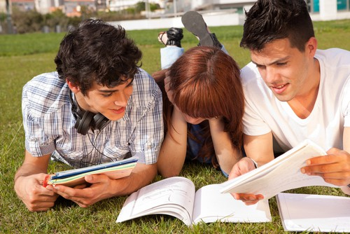Tips For Helping Kids and Teens With Homework and Study Habits