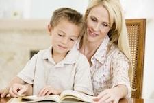 reading comprehension reading improvement