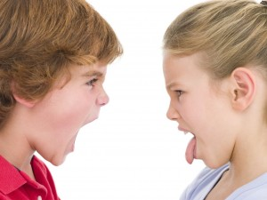 sibling rivalry 300x225 Teaching Conflict Resolution to Your Children