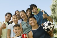 teens soccer Why Sports Are Great for Teens and How to Get Started