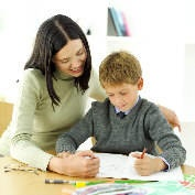 How to help an adhd child focus on homework