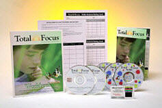 total focus - children with ADHD