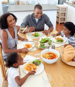 26209922 260x300 Benefits of Family Meals