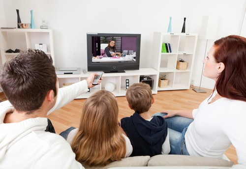 family livingkids media safetytelevision Television and Children