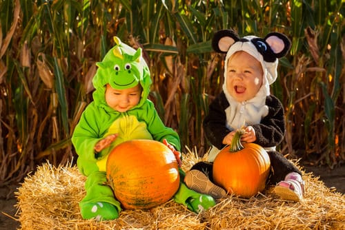 shutterstock 150801653 mini Halloween Fun for Toddlers – How to Keep Things Easy and Safe