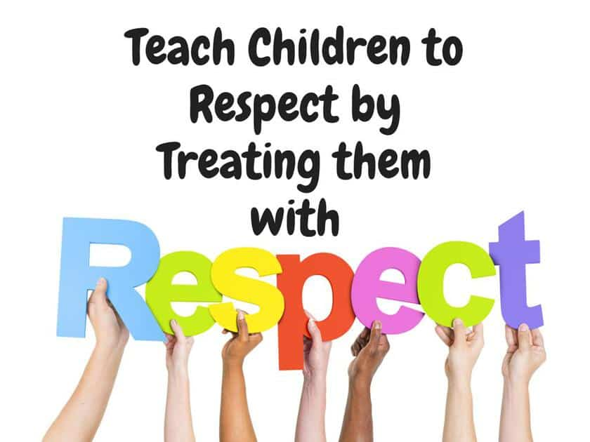 Image result for image for respect for children