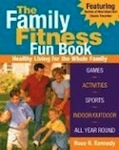 family fitness2 Importance of Family Time on Kids Mental Health and Adjustment to Life