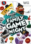 family game night1 Importance of Family Time on Kids Mental Health and Adjustment to Life