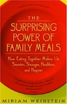 family meals1 Importance of Family Time on Kids Mental Health and Adjustment to Life