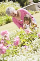 garden copy Inexpensive and Fun Family Days Out This Spring
