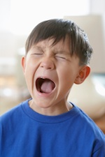 boy temper tantrum How to Diffuse a Temper Tantrum