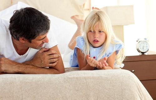shutterstock 46375792 mini Parenting Phrases That Defy Argument