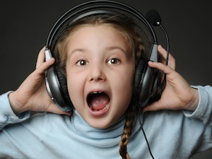 toddler headphones How to Protect Your Child's Hearing