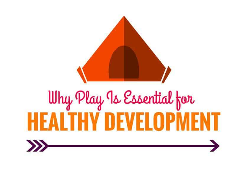 Why Play Is Essential for