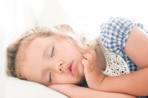 shutterstock 215523988 mini How to Get Your Kids to Sleep