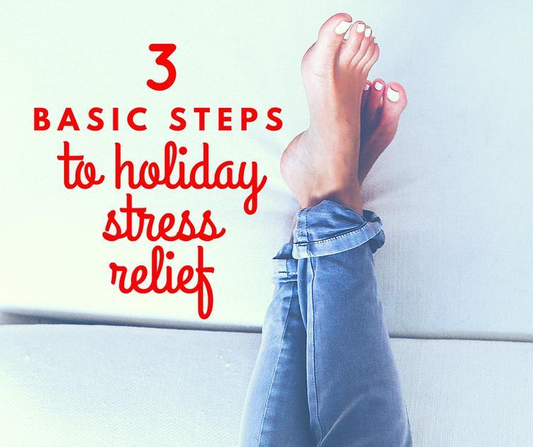3 Basic Steps
