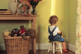 child time out Successful Time Out Tactics for Children