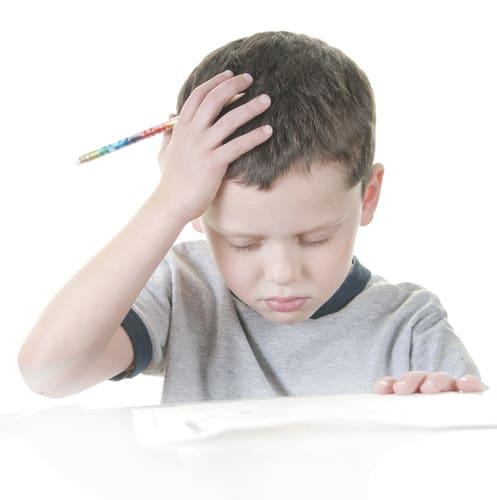 adhd school problems
