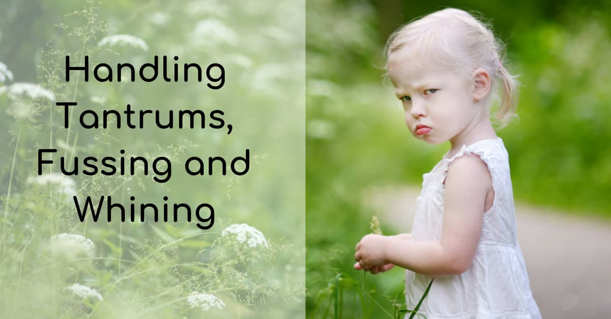 Handling Tantrums, Fussing and Whining_mini